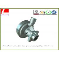 Wholesale Anodization Surface Aluminum Die Casting Products with Powder Coating Finish from china suppliers