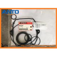 Wholesale 4467592 ZX330 ZX330-3G ZX350-3G ZX330-5G ZX350-5G Genuine Hitachi Pump Seal Kit from china suppliers