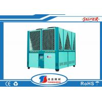 Wholesale 80Hp R22 Air Cooled Screw Chiller from china suppliers