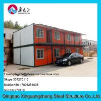 Wholesale portable modified container living house from china suppliers