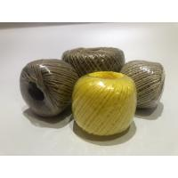 Wholesale polypropylene split film twine from china suppliers