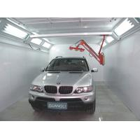 Wholesale Economic Auto Spray/Paint Booths HX-500 from china suppliers