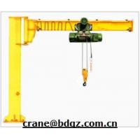 Wholesale ZB-A Model Column Swing Lever Crane from china suppliers