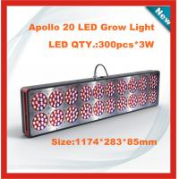 Wholesale big discount price Apollo 20 LED Grow Light AC100~240V Red(630nm)/Blue(460nm) high quality from china suppliers
