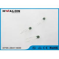 Wholesale PTC Thermistor For Overcurrent And Overload Protection With OEM ODM Service from china suppliers