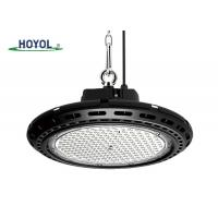 Wholesale 80 CRI LED UFO High Bay Light Industrial High Bay LED Lamps 150W For Workshop from china suppliers