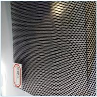Wholesale New product self-adhesive home glass decoration film black dots decoration film from china suppliers