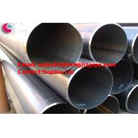 Wholesale Export welded steel pipes from china suppliers