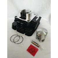 Wholesale Yamaha 2stroke engine block RX115 , Air cooled Aluminum engine block from china suppliers