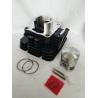 Buy cheap Yamaha 2stroke engine block RX115 , Air cooled Aluminum engine block from wholesalers