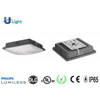 Wholesale 100-277VAC IP65 Led Gas Station Canopy Lights Waterproof 5 Years Warranty from china suppliers