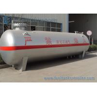Wholesale 5000l LPG Tank Trailer ASME 5M3 5000 liters Lpg Iso Containers from china suppliers