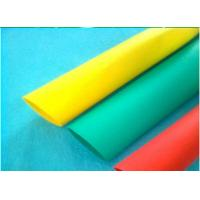 Wholesale Waterproof Colored Heat Shrink Tubing Flexible For Mechanical Protection from china suppliers