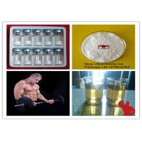 Wholesale Raw Injectable Anabolic Nandrolone Steroid , 601-63-8 Nandrolone Cypionate for Fat Burning from china suppliers