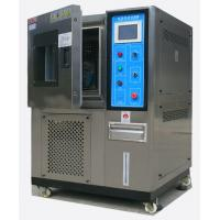 Wholesale Fast Change Rate ESS Temp Humidity Chamber with 3-20 Deg C/min Rising Falling from china suppliers