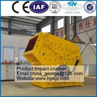 Wholesale impact crusher from china suppliers