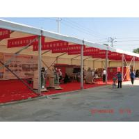 Wholesale Large Canopy Tent For Opening Ceremony , Second Hand Camping Tent Fireproof from china suppliers