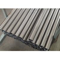 Wholesale 37 Diameter 316L wire mesh filter / Well Screen pipe for Oil Well Screen from china suppliers