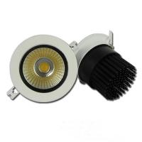 Wholesale 60 Degree Dimmable 3000Lm 30Watt COB LED Down Light Luminaires , 3 Years Warranty from china suppliers