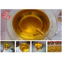 Wholesale 100mg/ML Injectable Bodybuilding Primobolan Steroid Oil Methenolone Acetate CAS 434-05-9 from china suppliers