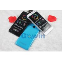 Wholesale 4.7 Inch HVGA Dual Core Smartphones WIFI WCDMA MTK6572 Chip With 3G Talk from china suppliers
