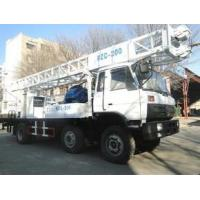 Wholesale truck-mounted well drilling rig china supplier from china suppliers