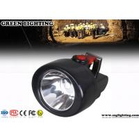 Wholesale 13000 Lux Black Underground Cordless Mining Lights Water - Proof IP 65 from china suppliers