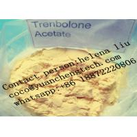 Wholesale Injectable Steroids Trenbolone Blend TriTren 180mg/ml Yellow oil for cutting cycle from china suppliers