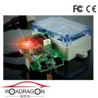 Wholesale Virbation Sensor Motorcycle GPS Tracker Anti Illegal Moving And Towing from china suppliers