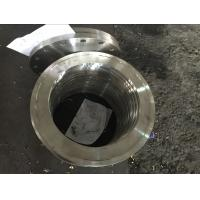 Quality GOST/ГОСТ 12836 12821 12820 Stainless Steel Ring TP904L Gost 9941-81 for sale