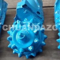 Buy cheap 8 1/2inch IADC537  roller cone cutter / tricone cone cutter /cutter drill bit $150-600 for different sizes from wholesalers