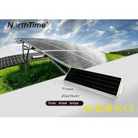 Wholesale 20W Solar Panel Street Lights System , solar powered street lights from china suppliers