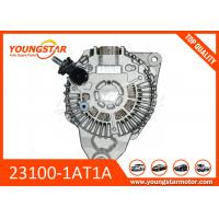 Buy cheap Alternator For Nissan Pathfinder Cabstar Murano 2.5 A002TX1781 23100-1AT1A LRA03628 from wholesalers