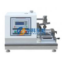 Wholesale Footwear Upper / Gloves / Leather Testing Machine 550×400×250mm from china suppliers