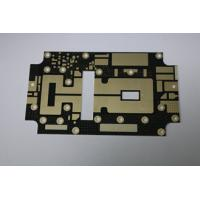Wholesale 2 Layer Taconic Radio Frequency Board Making Printed Circuit Boards from china suppliers