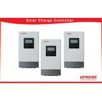 Wholesale Energy Saving MPPT Solar Controller / Solar Charging Controller from china suppliers