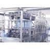Buy cheap CE 450 BPH 5 Gallon Bottled Water Filling Machine For PC Bottle / PET Bottle from wholesalers