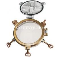 Wholesale A0 Opening Side Scuttle/A0 rated porthole/marine porthole. from china suppliers