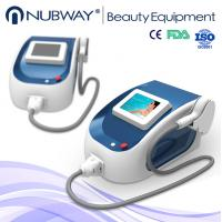 Wholesale 2015 newest portable light sheer machine lightsheer 808 diode laser hair removal machine from china suppliers