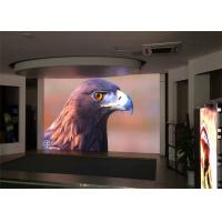 Wholesale Full Color Indoor LED Displays for Meeting Room P4 High Definition from china suppliers