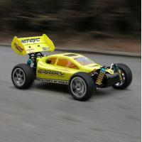 Buy cheap High Speed 4WD Cross-country Racer from wholesalers
