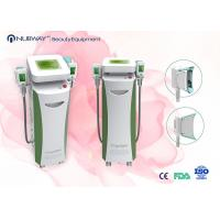 Wholesale Beauty salon cryolipolysis system cryo slimming equipment With LED screen from china suppliers