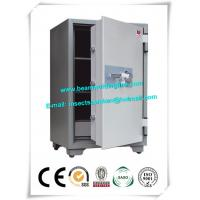 Wholesale Electronic Fireproof Industrial Safety Cabinets For JIS 2 hours / Shock Dropping Safes from china suppliers
