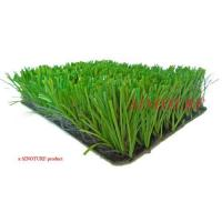 Buy cheap SOCCER artificial grass ( synthetic turf - artificial lawn ) from wholesalers