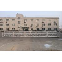 Wholesale 10 Meters Aluminum Alloy Suspended Working Platform With Hoist LTD8.0 from china suppliers