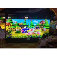 Wholesale Portrait 55 inch Advertising Lcd Video Wall Super Narrow Bezel 4*3 from china suppliers