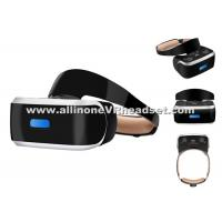 Wholesale HDMI 3D Virtual Reality Helmet Games from china suppliers