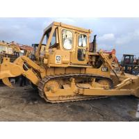 Buy cheap Used CAT D7G bulldozer year 2009 for sale from wholesalers