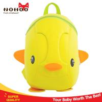 Wholesale Ultra Light Preschool Toddler Backpack For Baby Girl Duck Style from china suppliers