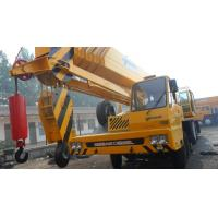 Wholesale 2011 55T TADANO all Terrain Crane Gt-550E truck crane from china suppliers